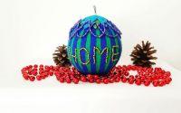Glob pentru brad-HOME Magia sarbatorilor de iarna