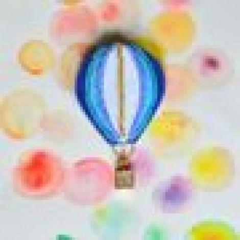Brosa balon