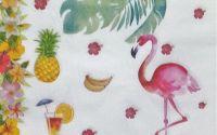1467 Servetel flamingo 2