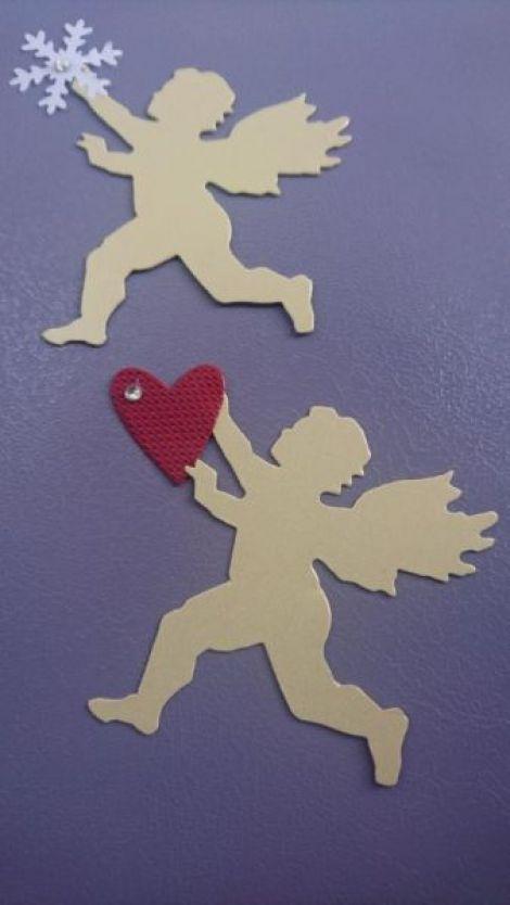 Ingeras Cupidon