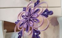 Fulg quilling