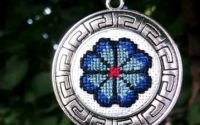 "Medalion ""NU-MA-UITA"""