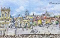 1482 Servetel Varsovia