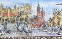 1483 Servetel Cracovia