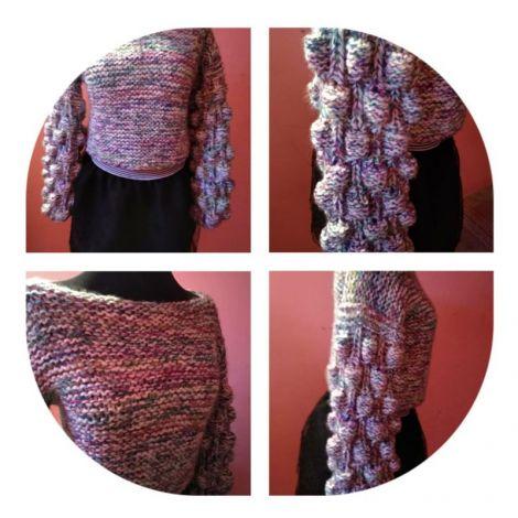 pulover ticotat manual
