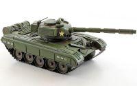 Model de tanc verde