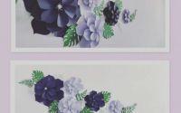 Flori pentru perete