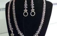 Set bijuterii Royal.