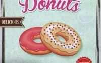 1545 Servetel donuts