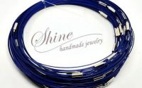 Baza colier fixa Medium Blue