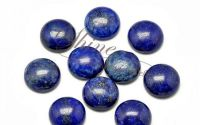 Cabochon Lapis Lazuli 10x45mm