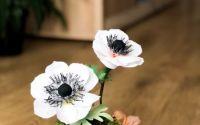 Aranjament Floral Ceasca de Ceai