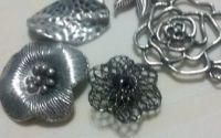 Pandantive metalice