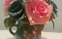 Aranjament floral tematic