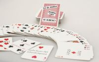 set carti joc cu 52 motive pentru care te iubesc