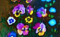 Martisor cu flori