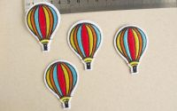 Aplicatie termocolanta Balon