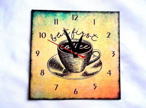 ceas perete