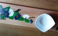 Tavita aperitive din lemn de fag