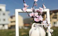 Aranjament Flori de Cires