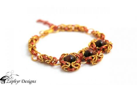 Imperial Autumn - Bracelet