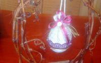 Ornament pentru masa de Pasti-rezervat