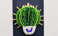 Brosa Cactus