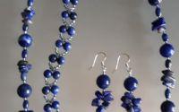 Set -Lapis Lazuli-