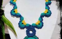 UnicRS1- Colier Mandala