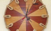Ceasuri lemn natural