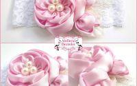Bentita roz delicat
