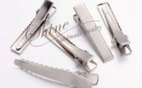 Agrafa clip platinum 49x10mm