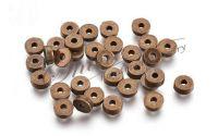 Distantier rondel bronz 5x1.8mm