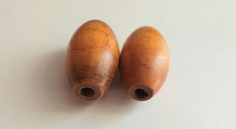 Margele ovale