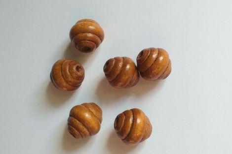 Margele spiralate