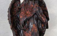 Statueta pentru gradina din polystein