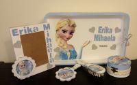 Set pentru mot cu Elsa