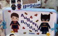 Set cu Superman si Batman
