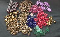 300g charmuri plastic diverse forme si marimi lot1