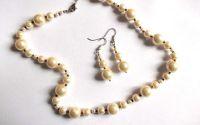 set perle ivory
