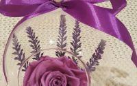 Trandafiri naturali criogenati