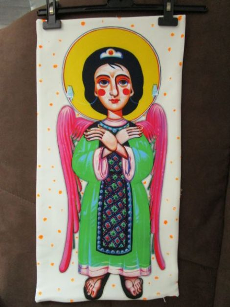 Perna decorativa INGERAS PAZITOR 32x61 cm