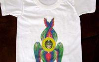Tricou pentru copil cu SERAFIM