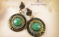 Cercei handmade Antique 1
