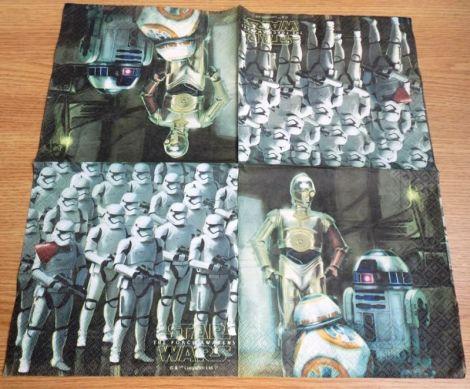 Servetel Star Wars