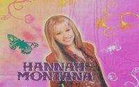 1564 Servetel Hannah Montana