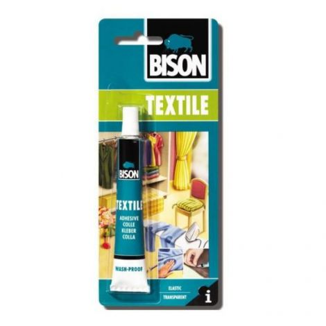 BISON Textile Adeziv pentru textile 25ml