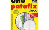 UHU Patafix Homedeco adeziv tablete