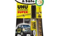 UHU Adeziv universal Super StrongSafe 7g