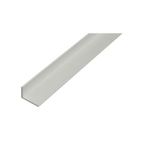 """Profil unghi """" L"""" aluminiu 1000 mm"""